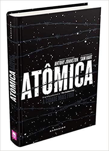 Atômica: A Cidade Mais Fria