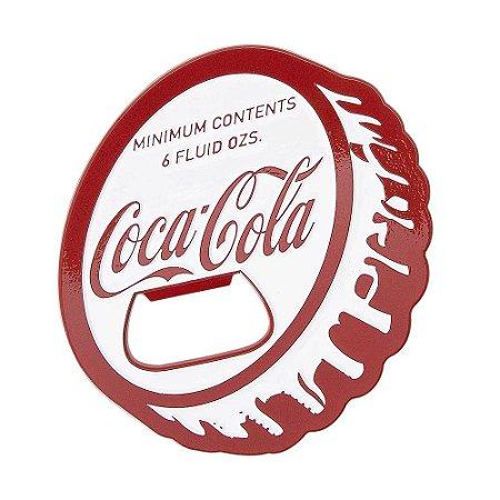 Abridor de Garrafa Coca-Cola