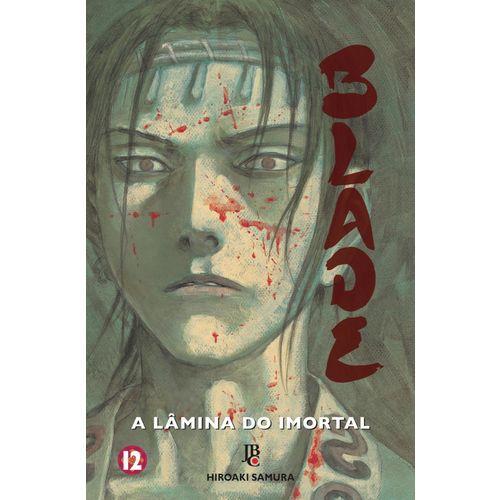 Blade - Volume 12