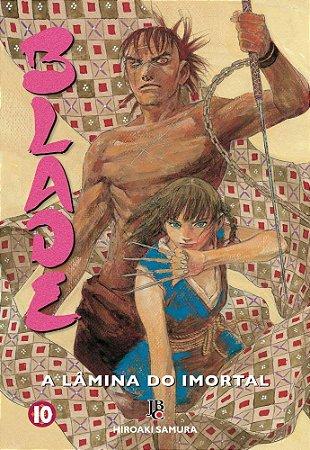 Blade - Volume 10
