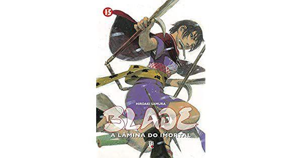 Blade - Volume 15