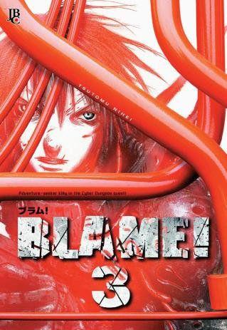Blame - Volume 3
