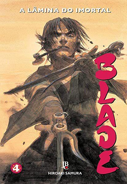 Blade - Vololume 4