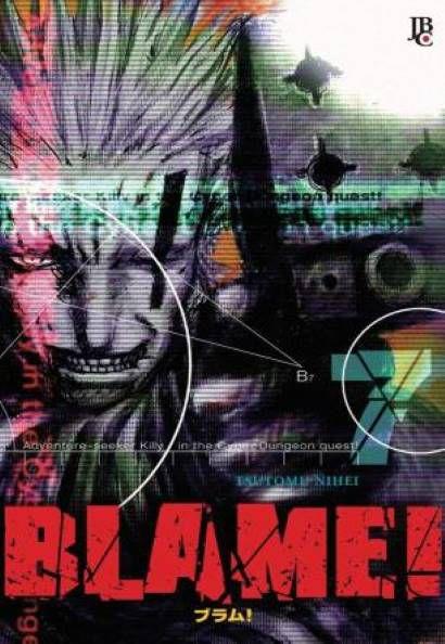 Blame - Volume 7