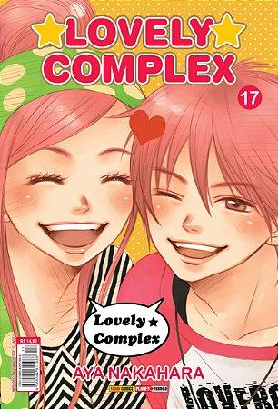 Lovely Complex - Edição 17