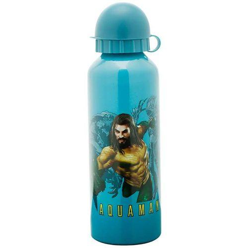 Garrafa Squeeze Aquaman