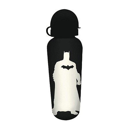Squeeze De Alumínio Core Batman Liga Da Justiça