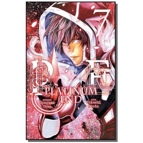 Platinum End 7 - Jbc
