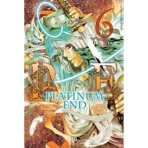 Platinum End - Vol. 6