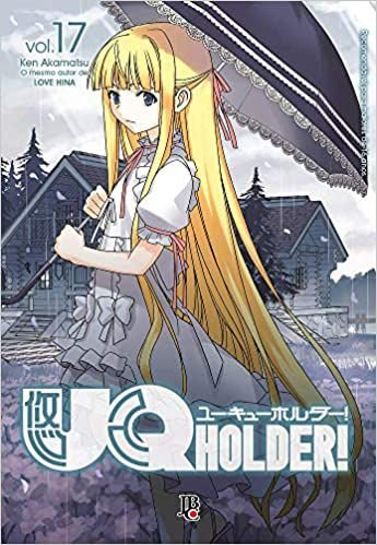 Uq Holder - Vol.17