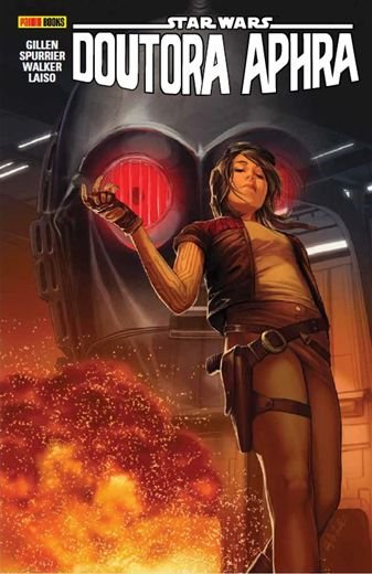 Star Wars: Doutora Aphra - Volume 2