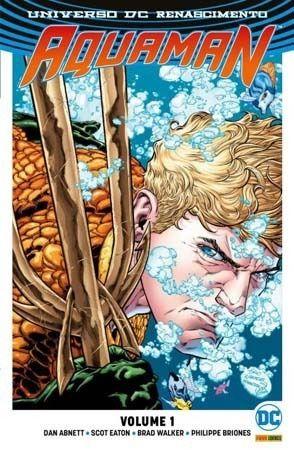 Aquaman - vol 01