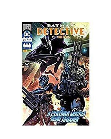 Detective Comics: Renascimento - Volume 23