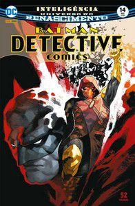 Batman: Detective Comics - Edição 14