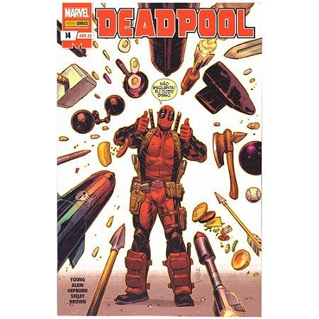 Deadpool - 14
