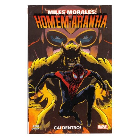 Miles Morales: Homem-Aranha - 2