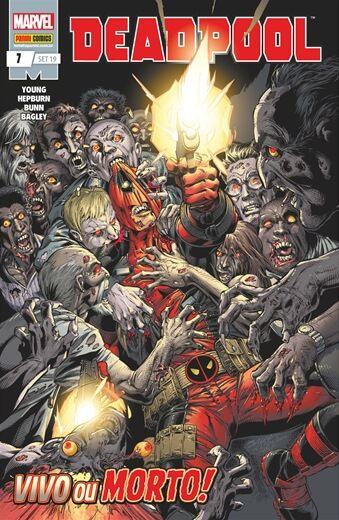 Deadpool - 7