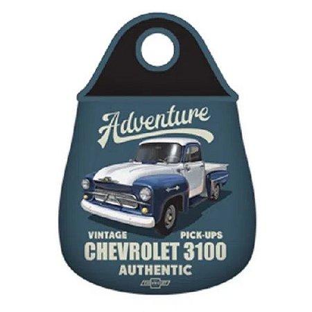Lixeira para carro Chevrolet GM