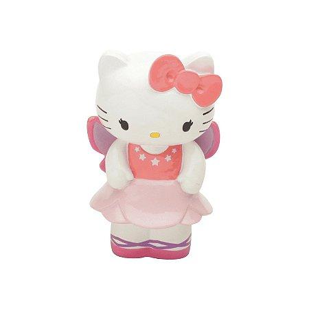 Cofre De Cerâmica Hello Kitty