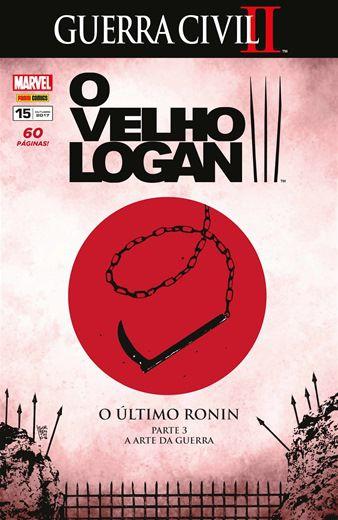 O Velho Logan - Edição 15