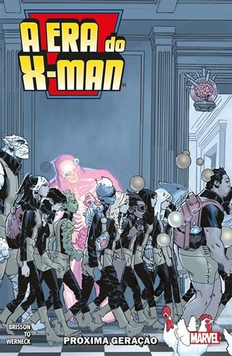 A Era do X-Man - Volume 2