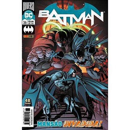 Batman: Universo DC - 36