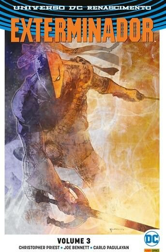 Exterminador: Renascimento - Volume 3
