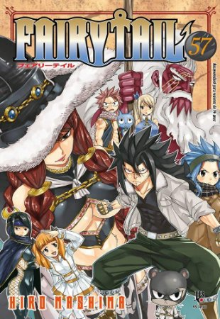 Fairy Tail - Volume 57