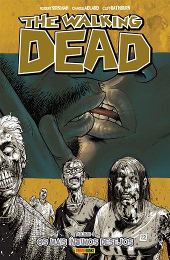 The Walking Dead - Volume 4