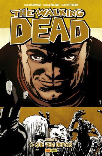 The Walking Dead - Volume 18