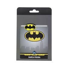 Marcador De Página Dc Comics Batman