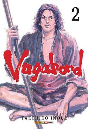 Vagabond - Edição 2