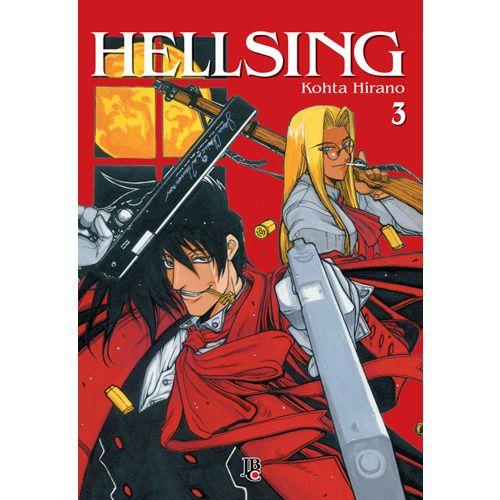 Hellsing Especial - Vol. 3