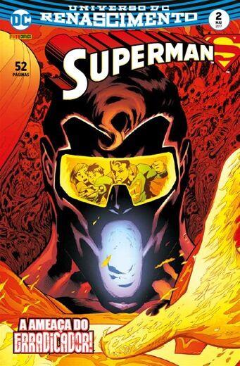 Superman: Renascimento - Edição 2