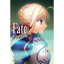 Fate/Stay Night - Edição 05