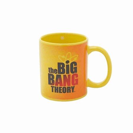 Caneca Big Bang Theory