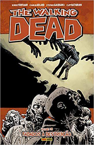 The Walking Dead - volume 28