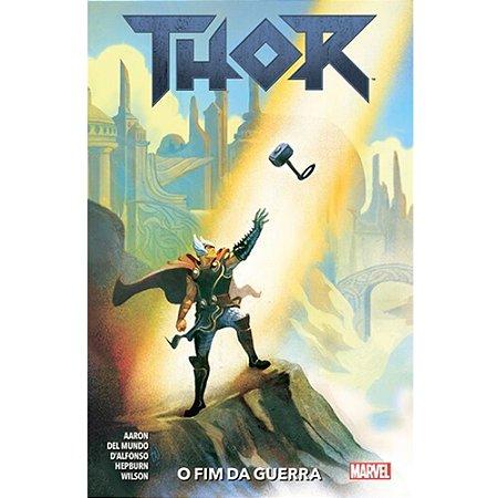 Thor - O Fim da Guerra