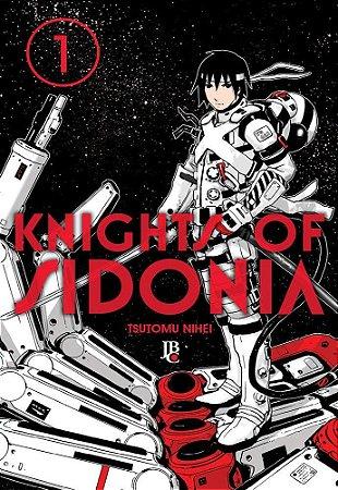 Knights of Sidonia - Vol. 1