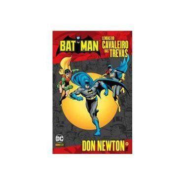 Batman: Lendas do Cavaleiro das Trevas - Volume 1