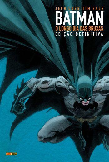 Batman: O Longo Dia das Bruxas