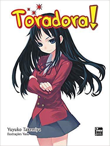 Toradora! - Livro 06