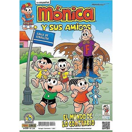 Mónica Y Sus Amigos - 33