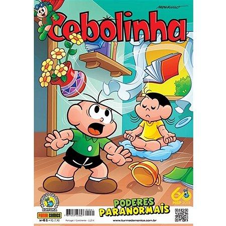 Cebolinha - 61