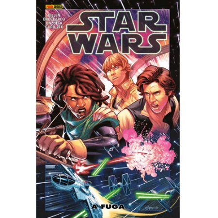 Star Wars - volume 12