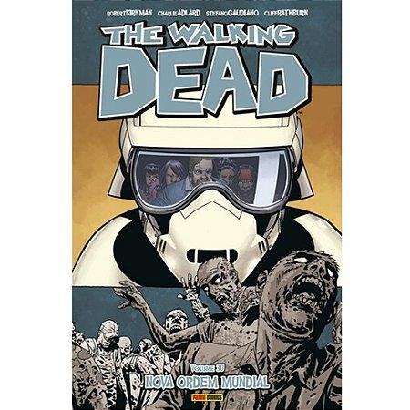 The Walking Dead - Volume 30