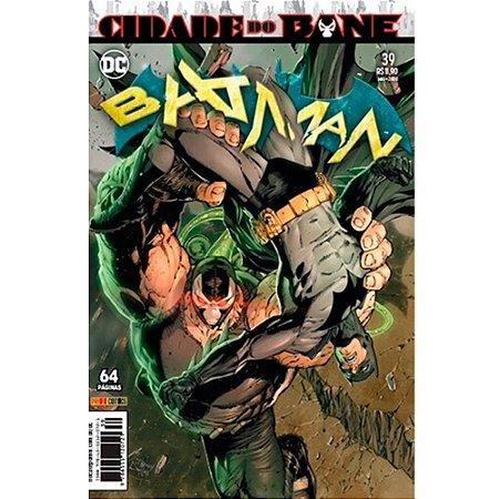 Batman - Volume 39
