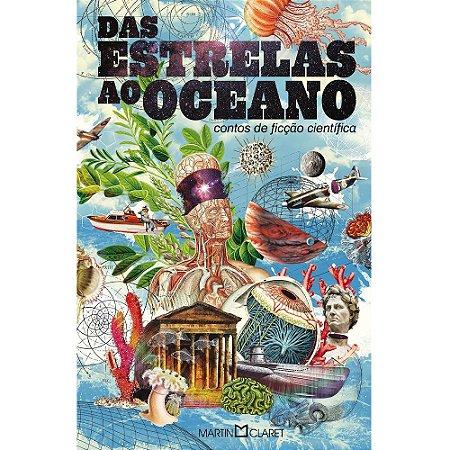 Das estrelas ao oceano: Contos de ficção científica