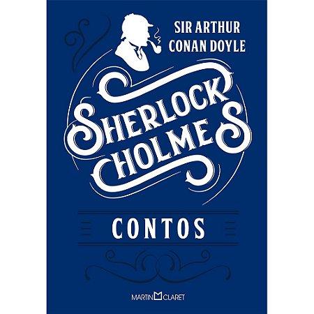 Sherlock Holmes: Contos - Edição Especial