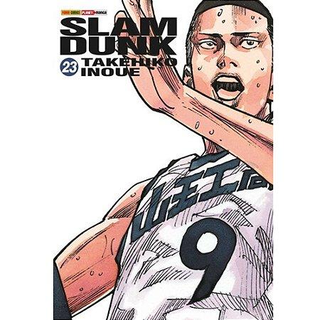 Slam Dunk - Edição 23